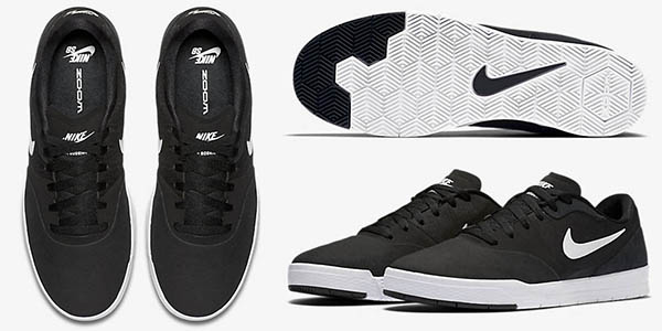 Nike SB Paul Rodriguez 9 Cupsole zapatillas casual para hombre baratas