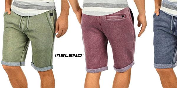Pantalón corto Blend Jonny en algodón para hombre rebajado en Amazon