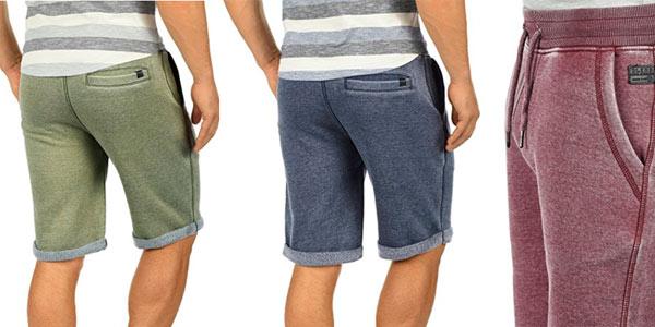 Pantalón corto Blend Jonny para hombre ajustable barato en Amazon