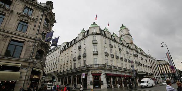 paquete Oslo vuelo y hotel