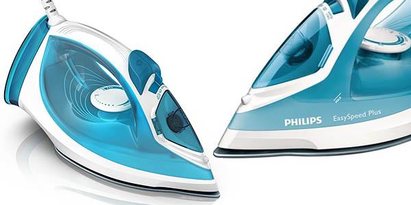 plancha vapor Philips GC2040/70 EasySpeed chollo