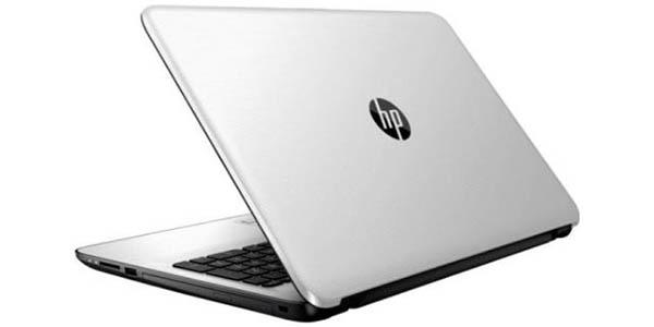 HP 15-AY153NS en color gris
