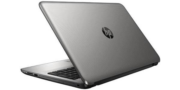 Portátil HP AY149NS en color gris