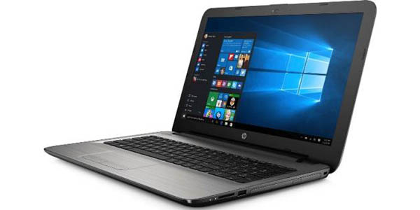 Portátil HP AY149NS barato