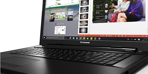 Portátil Lenovo G70-80 barato