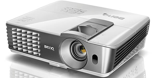 BenQ W1070+ DLP 3D FullHD barato