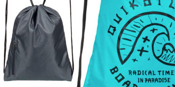 Quiksilver Acai modelos de mochila saco
