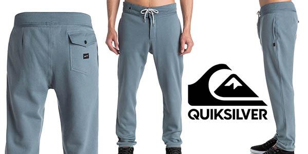 quiksilver Street Tracksuit pantalones de chándal hombre baratos