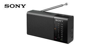 Radio analógica Sony ICF-P36 chollo en Amazon