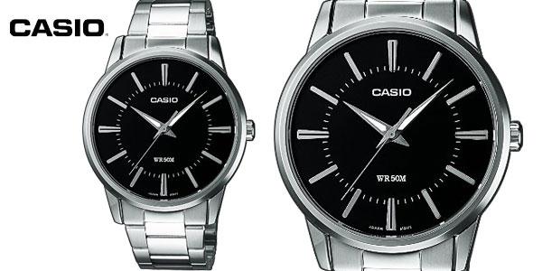 Reloj Casio Collection MTP-1303D-1AVEF barato en Amazon