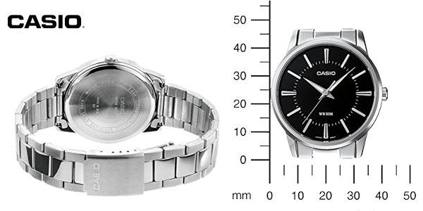 Reloj Casio Collection MTP-1303D-1AVEF chollo en Amazon
