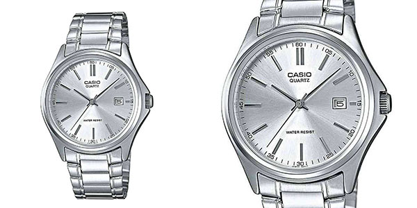 Reloj Casio MTP-1183PA-7A de hombre