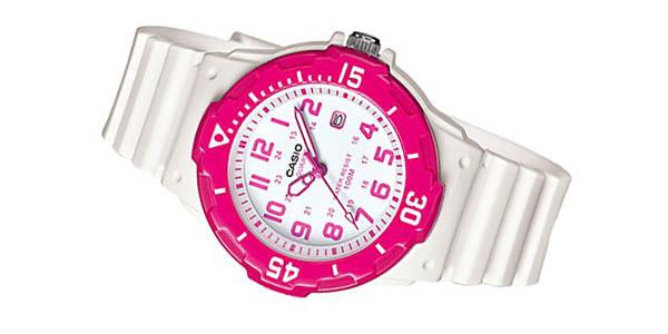 Reloj Casio LRW-200H-4B barato
