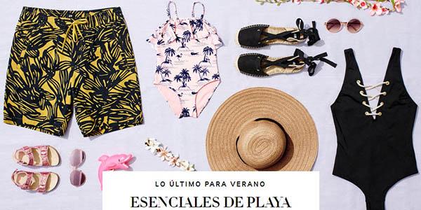 ropa de baño con descuentos en las Rebajas de verano de H&M julio 2017