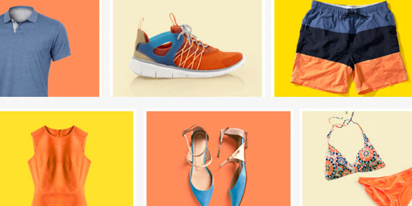 Ropa y calzado de verano rebajado en eBay con descuentos en primeras marcas