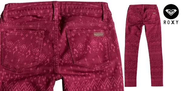 Pantalones para chica Roxy Sea Horse chollazo eBay