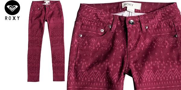 Pantalones para chica Roxy Sea Horse chollo eBay