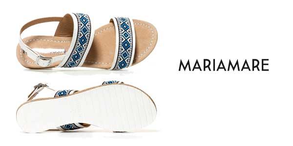 Sandalias Maria Mare chollazo en eBay