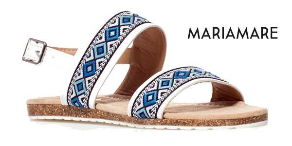 Sandalias Maria Mare chollo en eBay