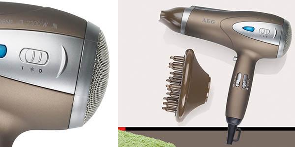 secador de pelo AEG HTD-5584 relación calidad-precio brutal
