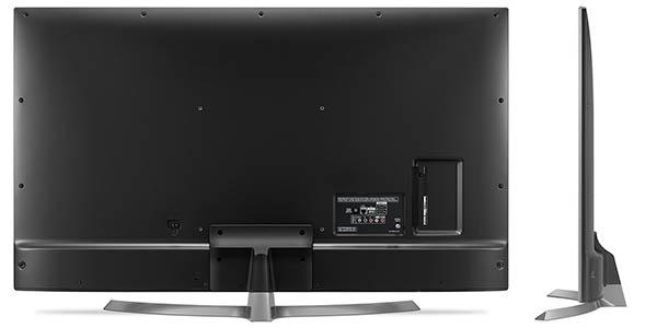 LG 49UJ670V UHD 4K HDR con webOS 3.5