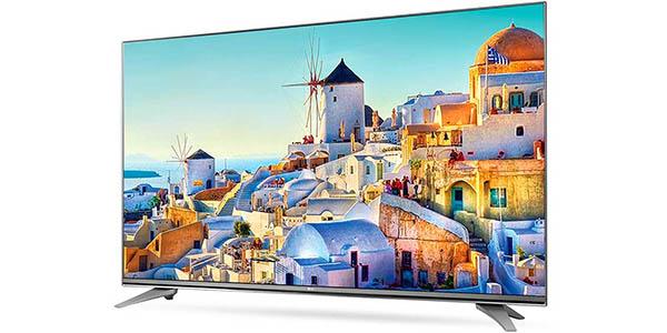 Smart TV LG 65UH750V barato