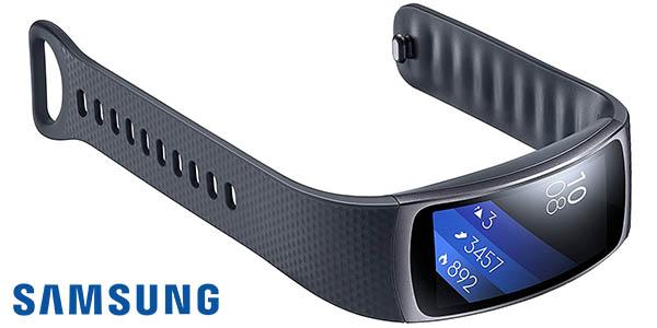 Smartband Samsung Gear Fit 2 barata