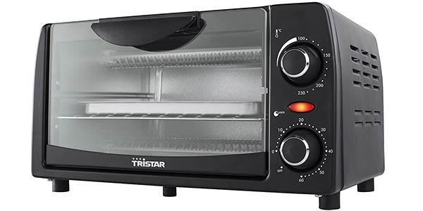 Tristar OV-1431 horno grill 9 litros capacidad chollo