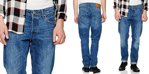 Pantalones Mike Original Jack & Jones baratos
