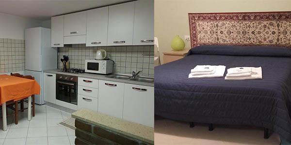 Veneziacentopercento Rooms & Apartments Venecia