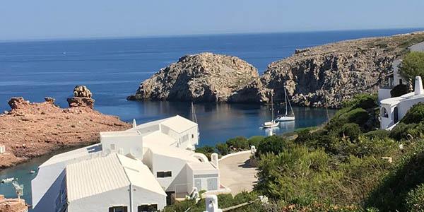 viaje Menorca low cost junio 2017