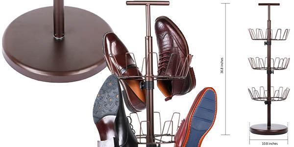 zapatero organización calzado funcional chollo
