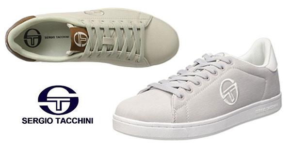 Zapatillas deportivas Sergio Tacchini Gran Torino Oxford Deluxe bajas para hombre