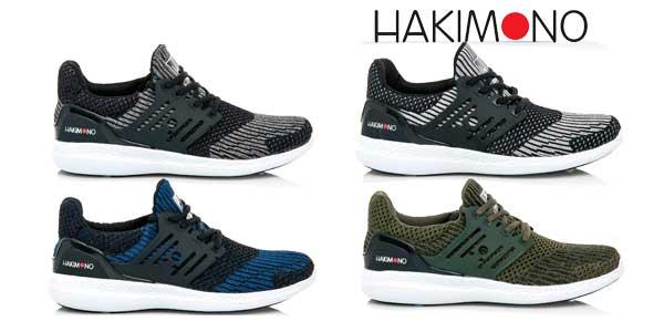 Zapatillas deportivas Fuji de Hakimono chollo en eBay