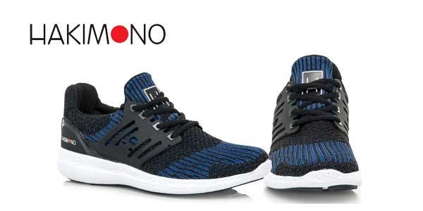 Zapatillas deportivas Fuji de Hakimono chollazo en eBay