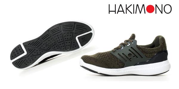 Zapatillas unisex Tadashi de Hakimono chollazo en eBay