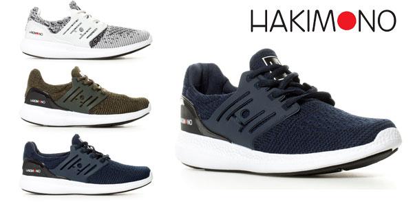 Zapatillas Tadashi de Hakimono chollo en eBay