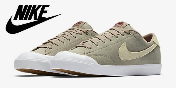Zapatillas Nike SB Zoom All Court CK