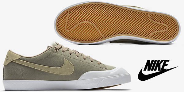 Nike SB Zoom All Court CK baratas