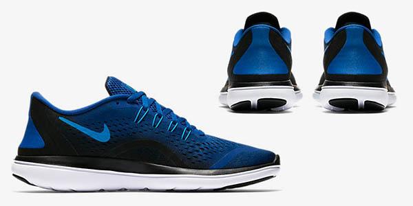zapatillas transpirables Nike Flex 2017 RN