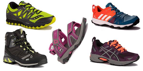 50% de descuento en calzado deportivo en MasPorMenos