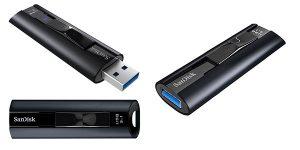 Memoria flash USB 3.1 SanDisk 128 GB pendrive barato