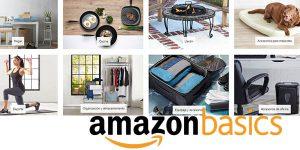 -20% adicional en productos AmazonBasics. ¡SÓLO EN EL PRIME DAY!