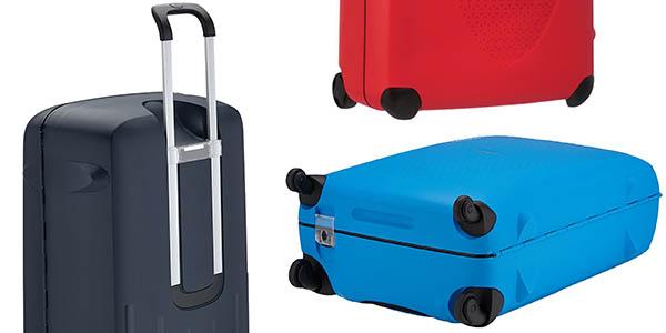 Amazon Prime Day maletas rebajadas Samsonite para suscrptores