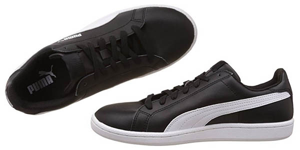 bambas Puma Smash L diseño clásico combinables oferta