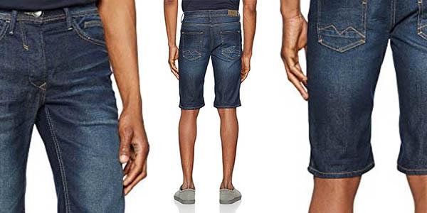 Blend 20702558 pantalones cortos tejanos con gran relación calidad-precio