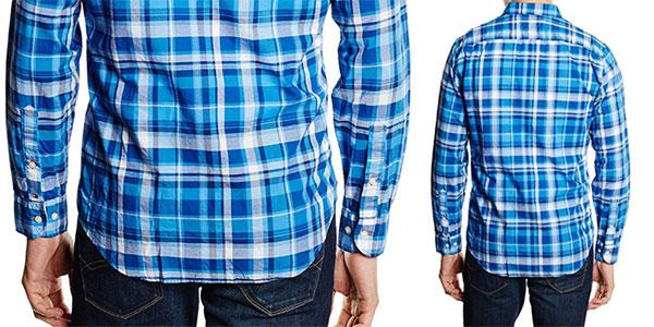 Camisa Tommy Nate de hombre en Amazon al mejor precio