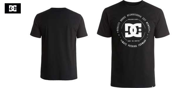 camisetas Rebuilt de DC Shoespara hombre baratas en eBay