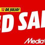 Catálogo Media Markt RED SALE!