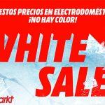 Catálogo Media Markt White Sale
